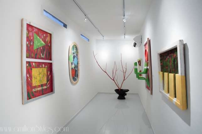 Here Are Top 5 Art Galleries In Lagos