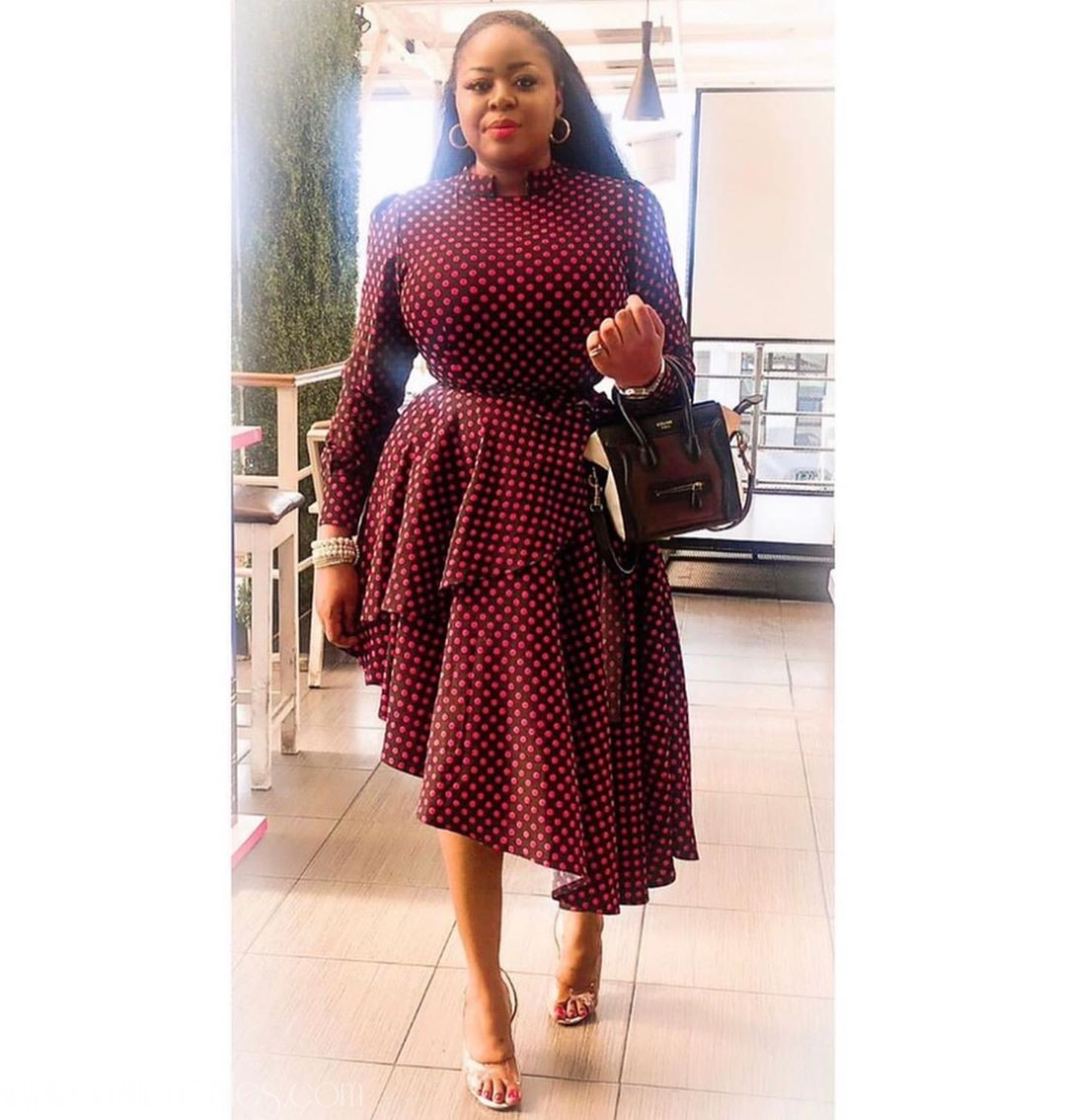 Monday Slay n The Most Gorgeous Corporate Styles