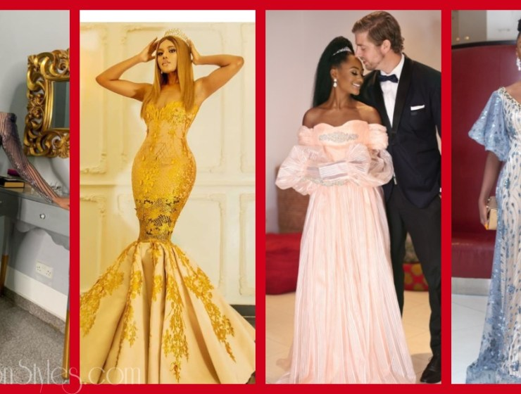 The Best Looks That Lit The Red Carpet Of The 2019 ELOY Awards