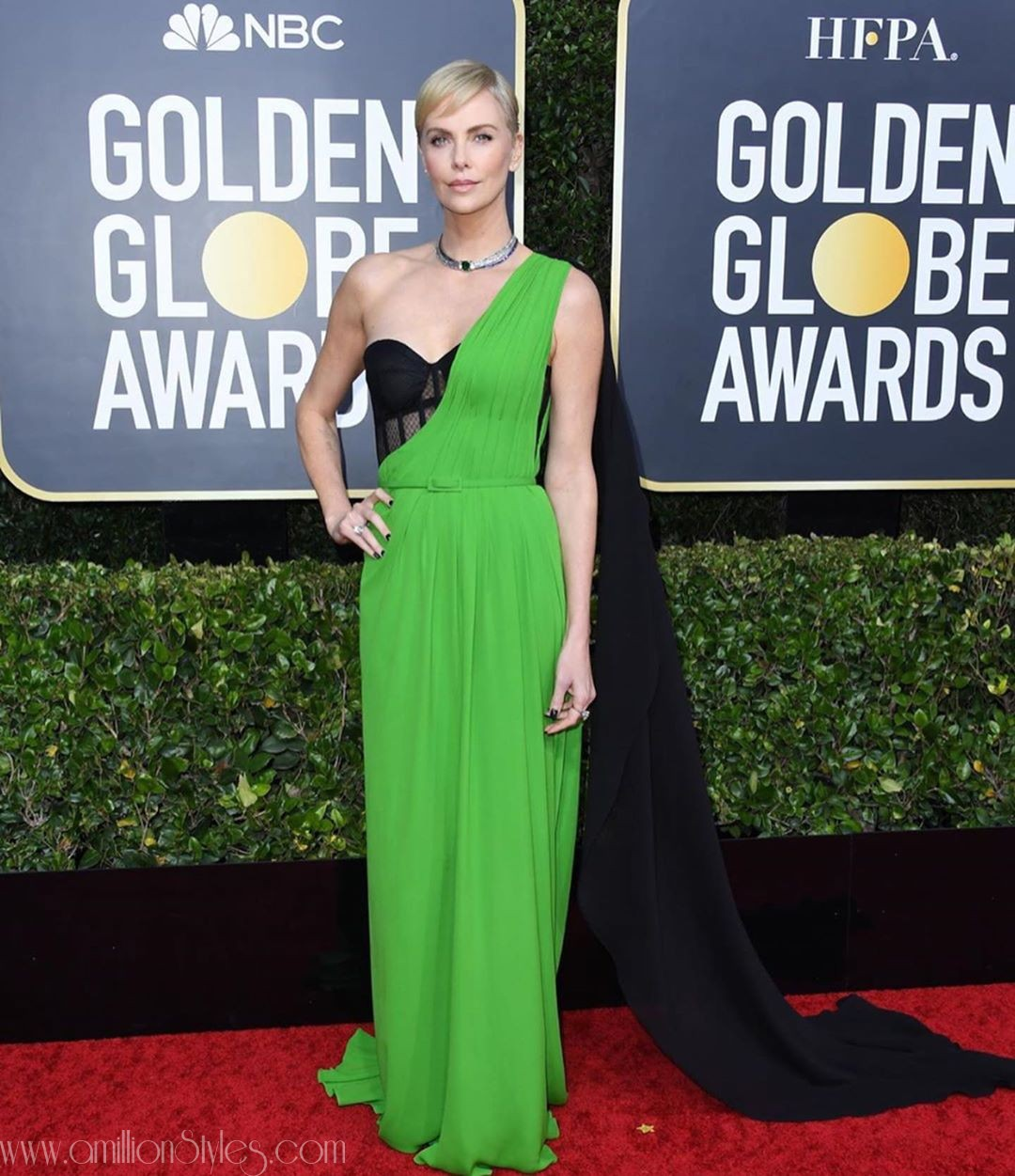 Here Are Our Best Dressed Celebrities At The 2020 Golden Globes Awards