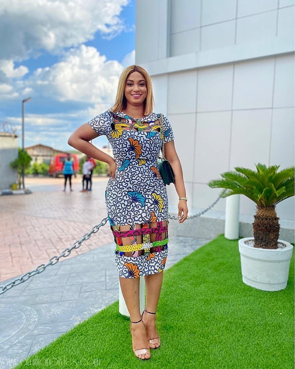 Latest Women's Ankara Styles-Volume 24