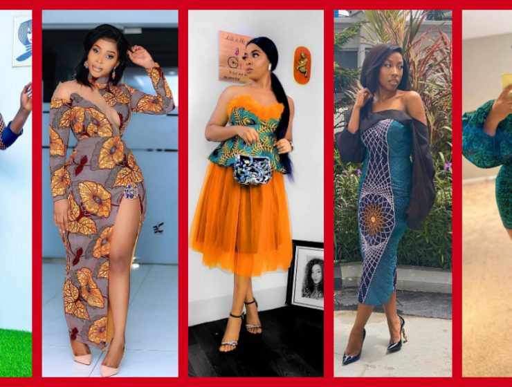 Latest Women's 2020 Ankara Styles