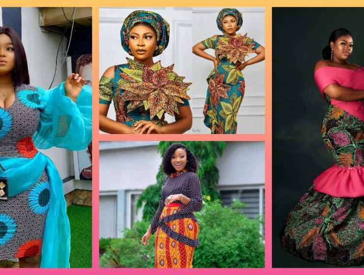 Latest Women's Ankara Styles-Volume 26