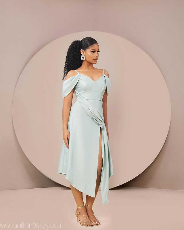 Jewel Jemila's Ethereal Collection Is For Women With Class