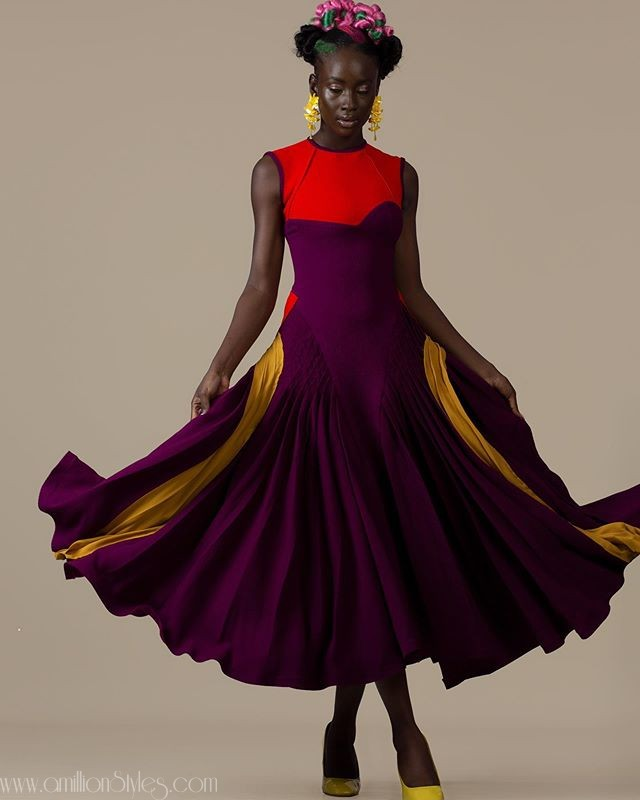 Sheye Oladejo's Boca Magic Collection Is A Sight For Weary Eyes