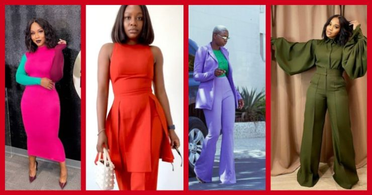 Beautiful Corporate Styles For Women This Year