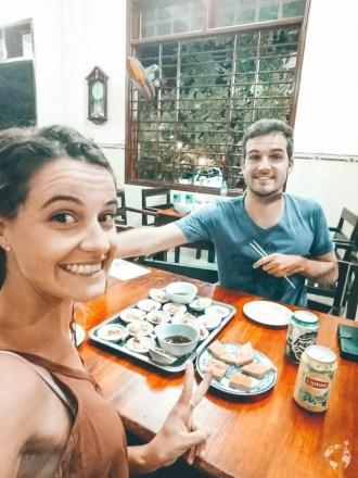dove cosa mangiare a hue danang vietnam