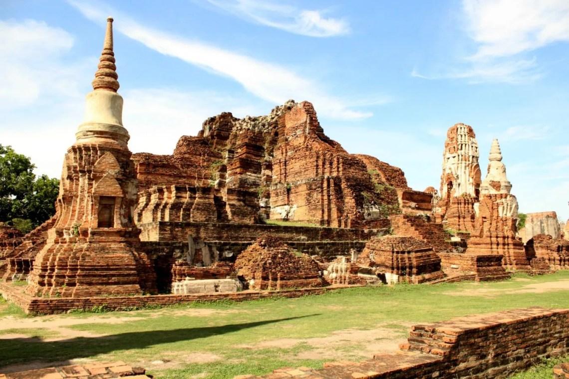 Wat Phra Mahathat