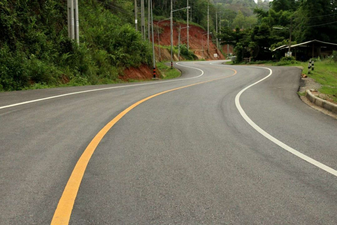 road 1095 pai chiang mai