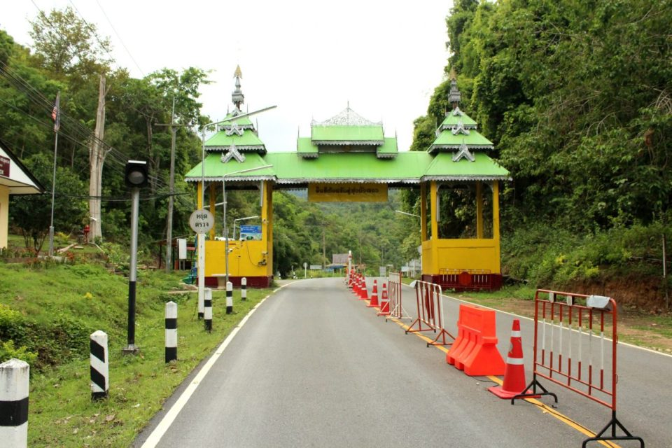 pai chiang rai road how to go