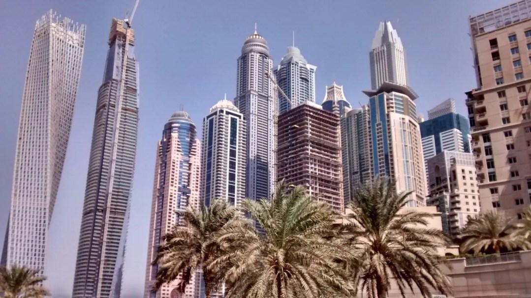 PRIMA DELLO SRI LANKA, LONDRA+DUBAI IN 48 ORE