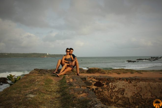 A Million Travels @ Galle Fort, Sri Lanka