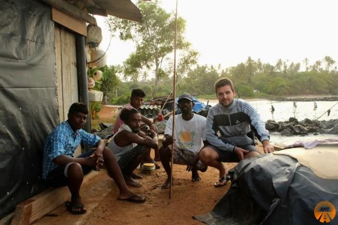 pescatori sri lanka
