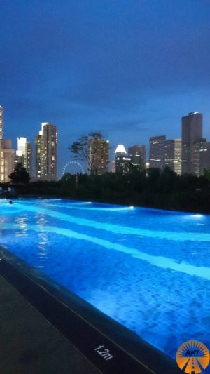 Boss Hotel Singapore