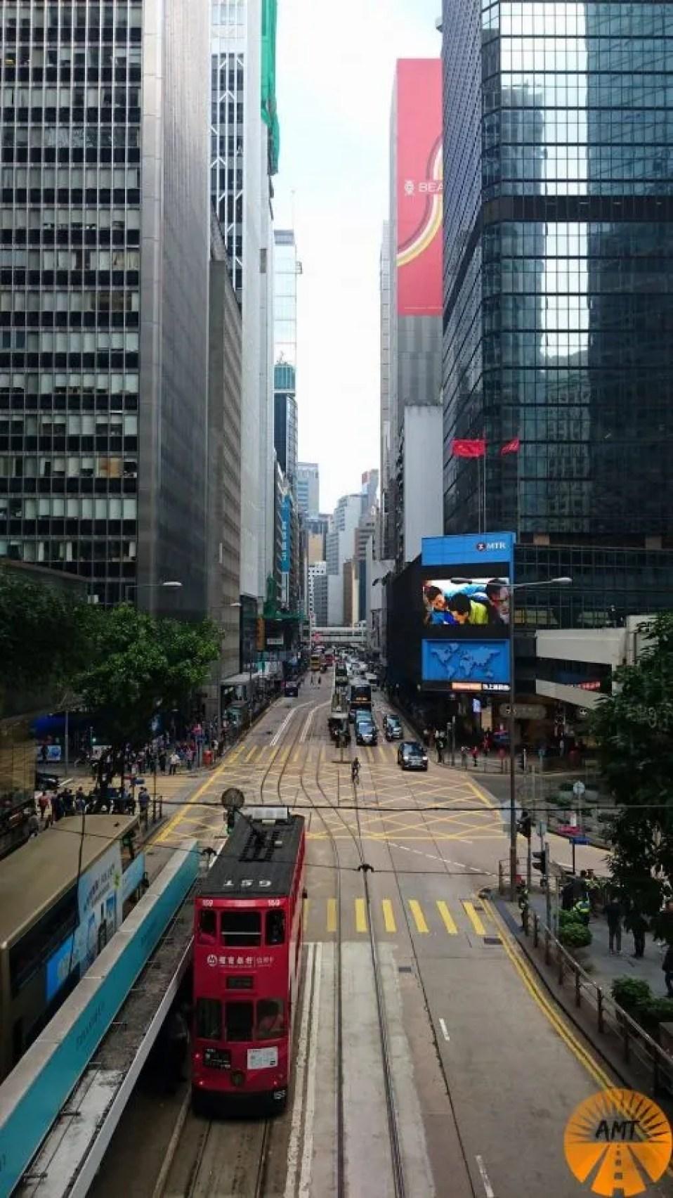 Flight Da Nang to Hong Kong