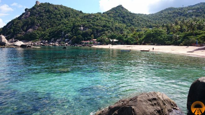 Koh Tao how to go