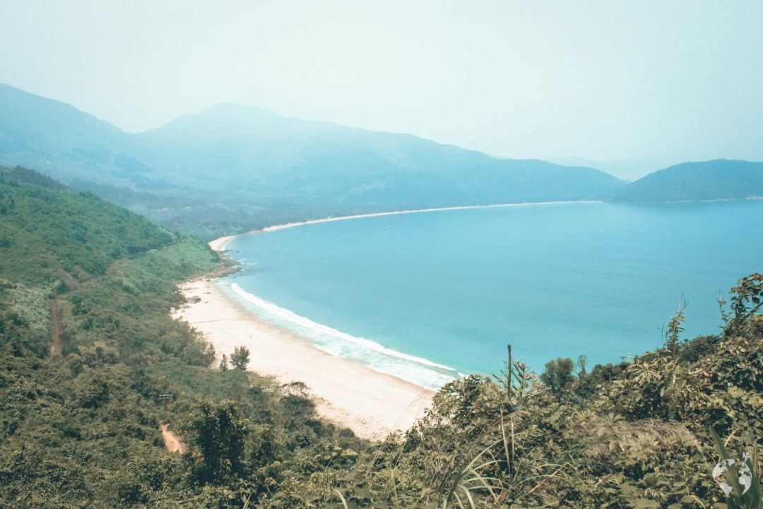 DA NANG TO HUE TRAIN: THE MOST FAMOUS ROUTE IN VIETNAM
