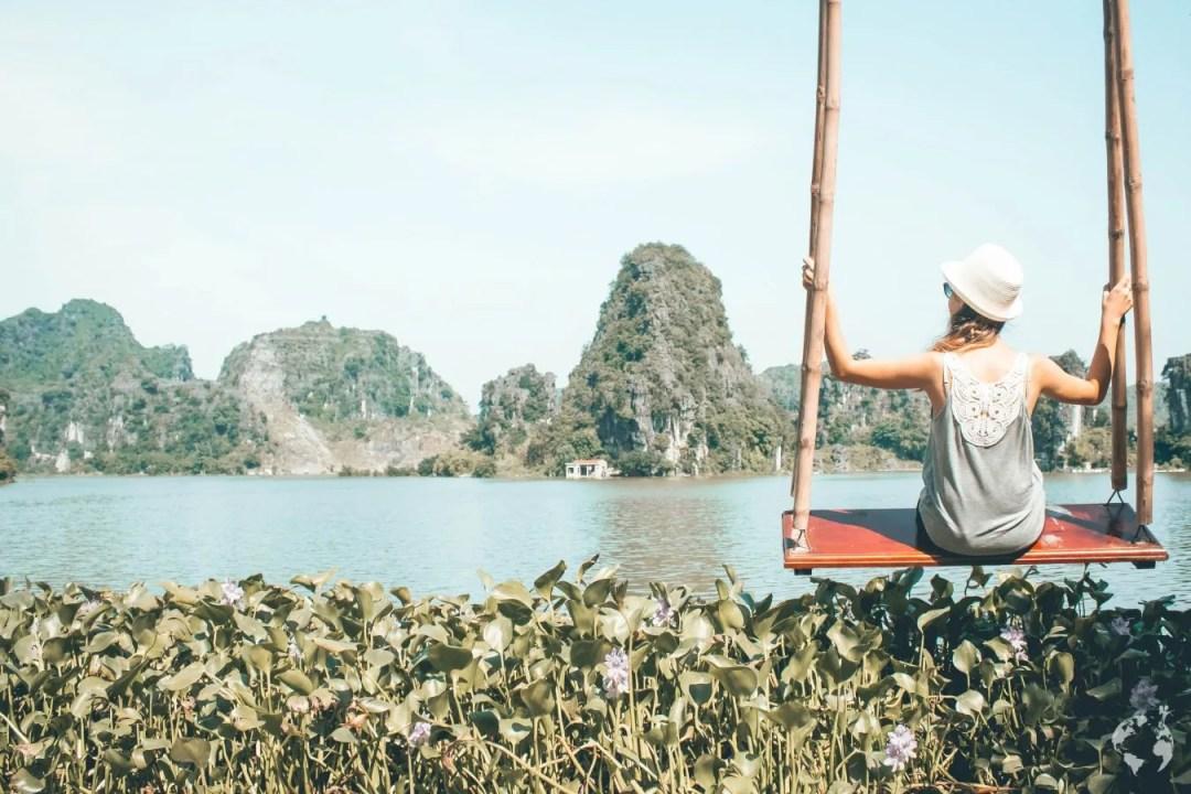 TAM COC, NINH BINH PROVINCE, NORTH-CENTRAL VIETNAM