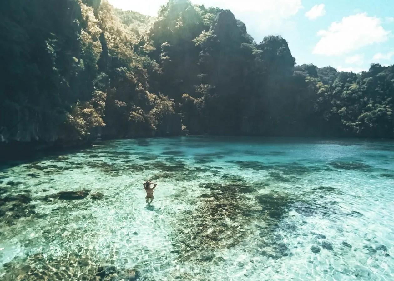 Coron Filippine
