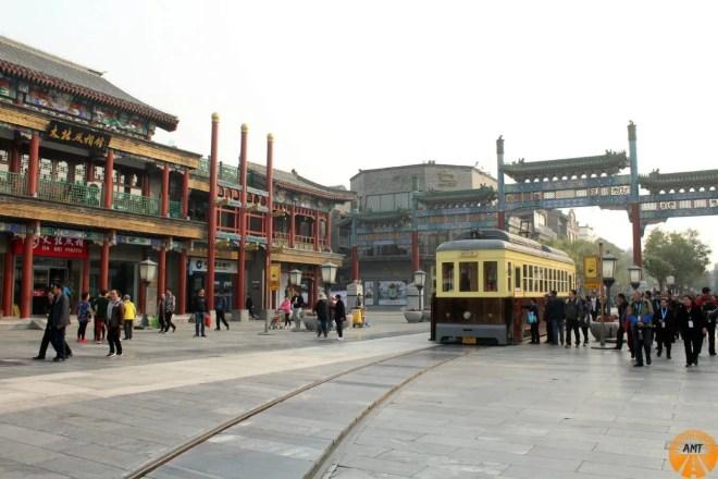 qianmen pechino