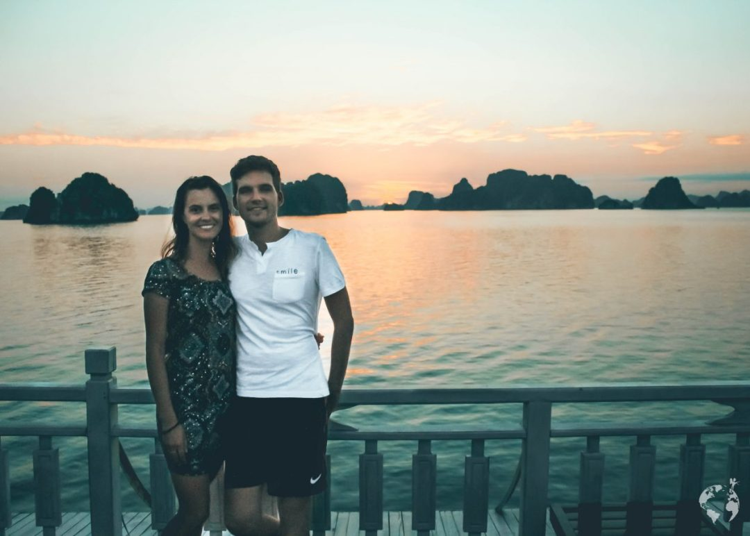A Million Travels @Baia di Halong