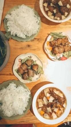 where to eat bun cha ha noi