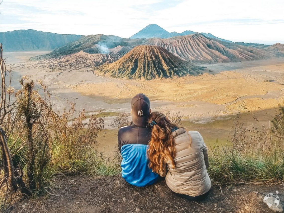 how to go mount bromo