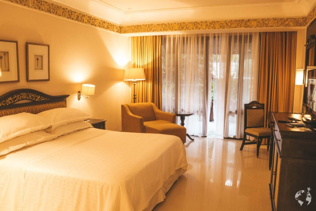Sheraton Yogyakarta review