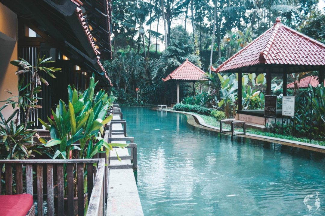 Pool Yogyakarta photo