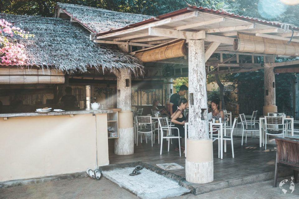 Ottalia breakfast surya restaurant