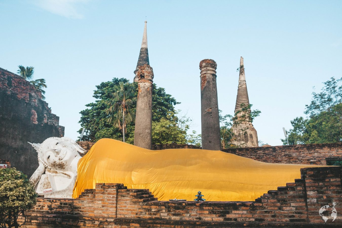 Best temples Ayutthaya A Million Travels