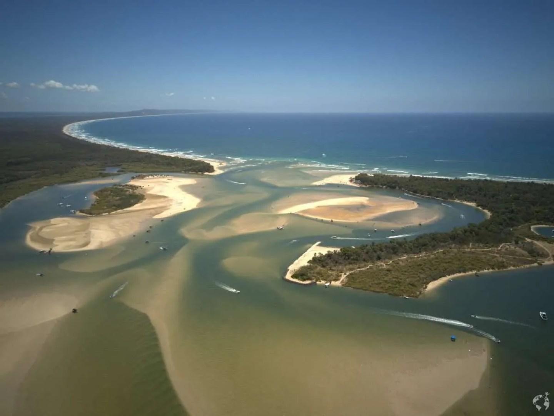 Noosa Heads beach