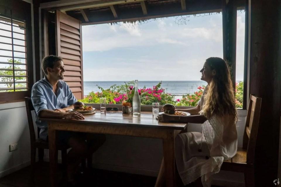 White Grass Resort photo vanuatu