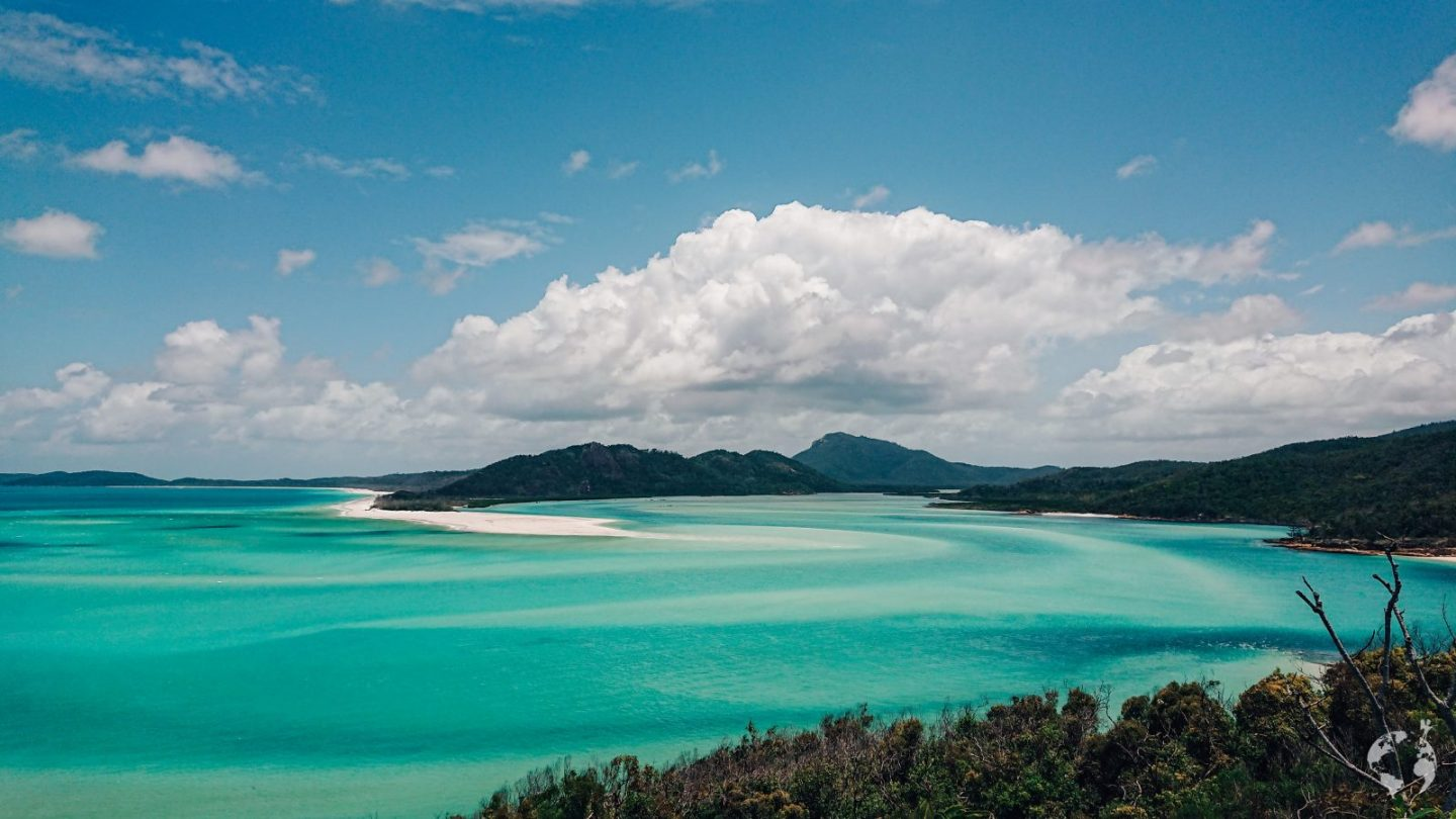 whitsundays best beach australia