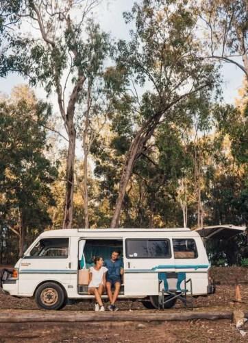 How to buy a minivan Australia