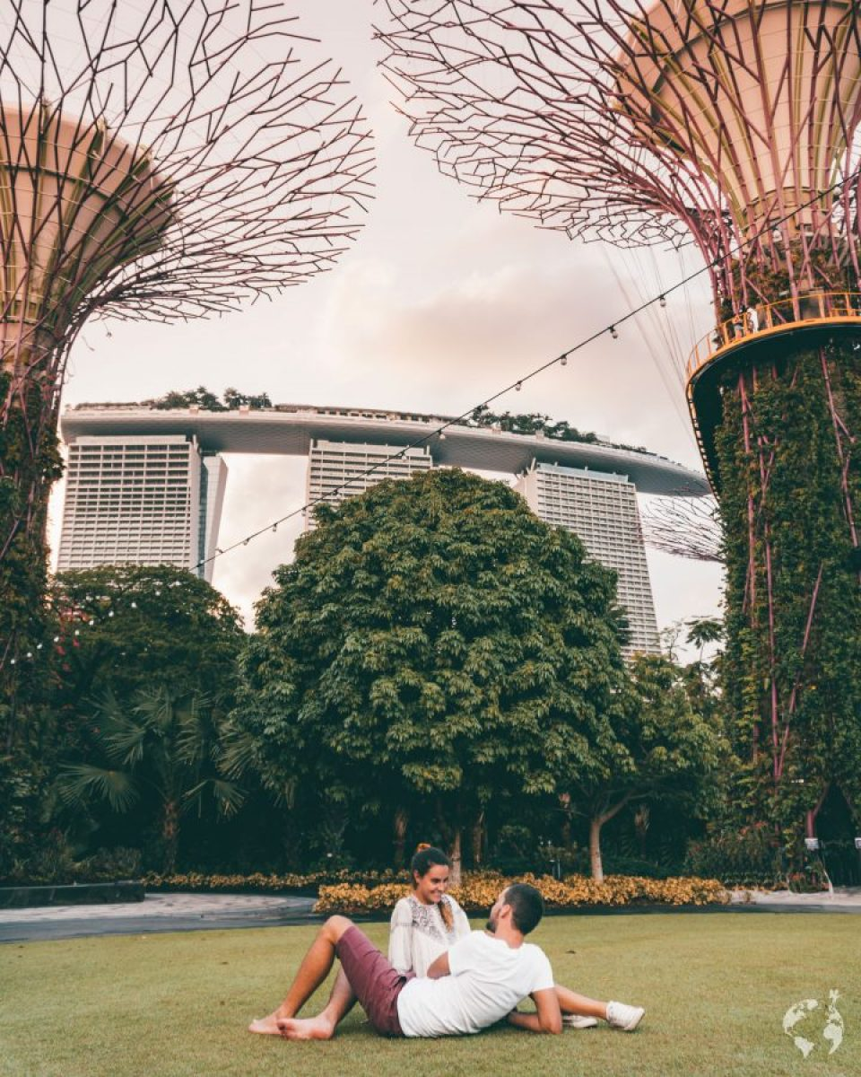 singapore best views