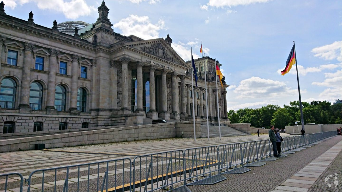 Reichstag Berlin Parliament Glass Dome price