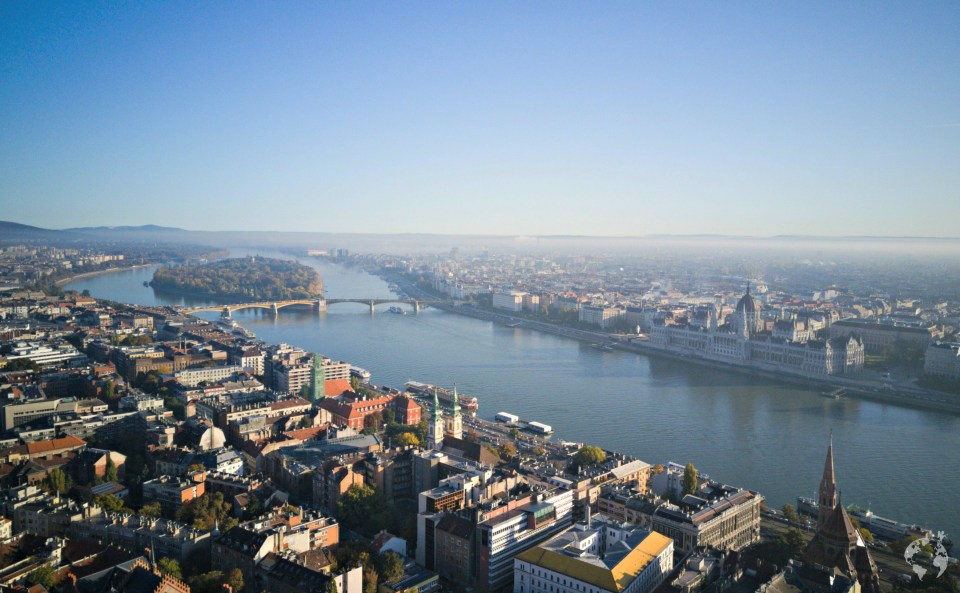 viewpoint budapest hungary