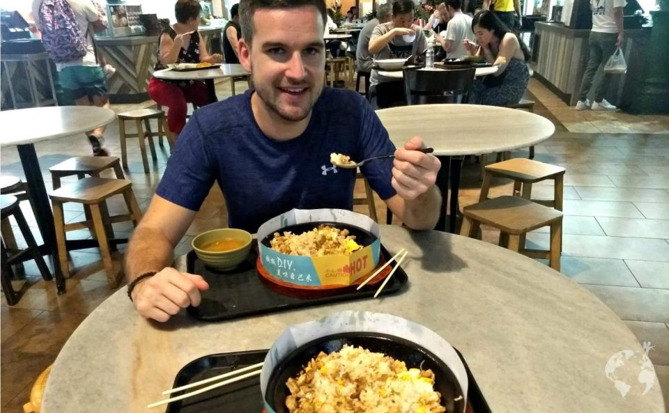 best hawker centre where to eat