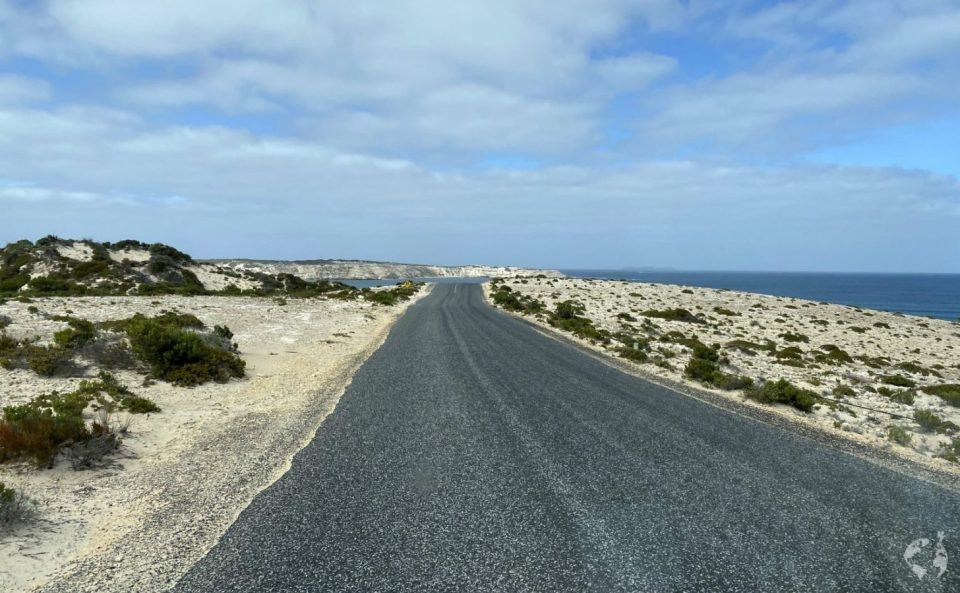 what to see in Coffin Bay South Australia