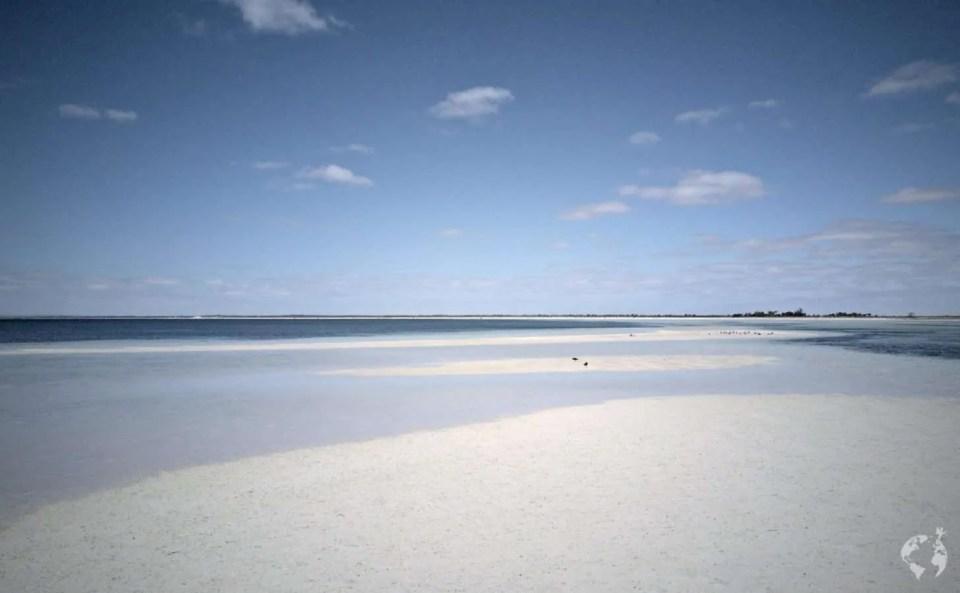 flaherty's beach Yorke peninsula how to go