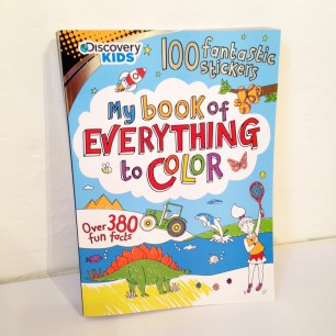 Everything-to-Color-Cover