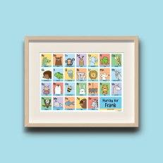 Sosoyoyo-Alphabet-Print-New-Blue