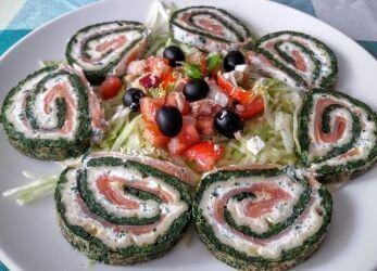 rollos-de-espinacas-y-salmon