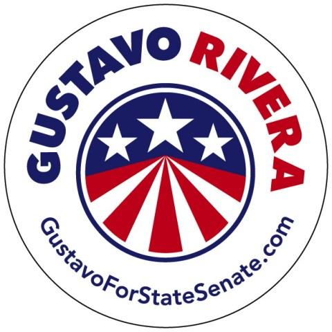 GRSS Campaign Button