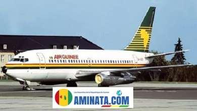 Air Guinée