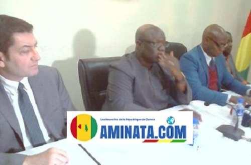Conakry abritera la 19ème Assemblée générale de L'ACAME