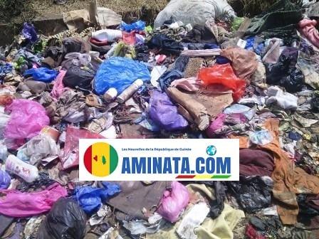 L'usage excessif des plastiques déchets, ordures, insalubrités, pour l'environnement et la santé