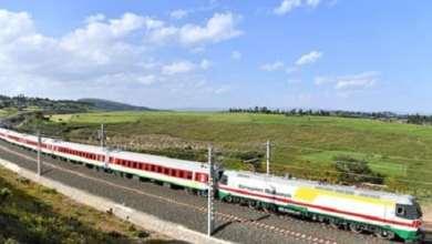 Le chemin de fer Ethiopie-Djibouti, un modèle de la coopération sino-africaine
