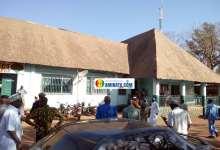 Le siège de la préfecture de Labé